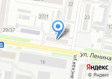 Компания «Полидекор» на карте