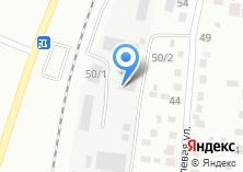Компания «АгроТехКонсалдинг» на карте