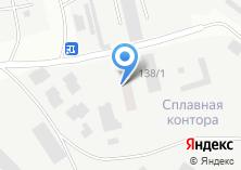 Компания «Финдом-Запчасть» на карте