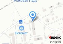 Компания «Выгодный» на карте