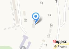 Компания «Школа искусств с. Белогорье» на карте