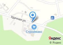 Компания «Строй MAX» на карте