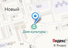 Компания «Надеждинский центр культуры» на карте