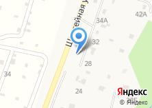 Компания «Домовенок Кузя» на карте