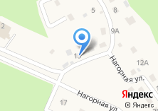 Компания «АмурПроект» на карте