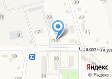 Компания «Венера» на карте