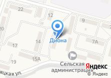Компания «ТОП-GSM» на карте