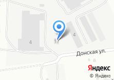 Компания «МеталлТорг-Сахалин» на карте