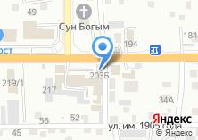 Компания «Сахалиночка» на карте