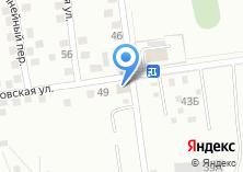 Компания «Шанхай» на карте
