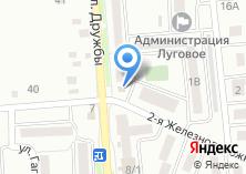 Компания «Вико» на карте