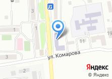 Компания «ЮСИЭПИ Южно-Сахалинский институт экономики» на карте