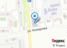 Компания «Сахалинский гуманитарно-технологический институт» на карте