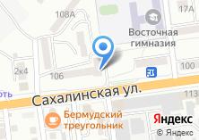 Компания «ЖЭУ-5» на карте