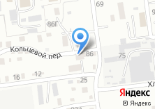 Компания «Смуглянка» на карте