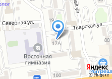 Компания «ВДС-Дом» на карте