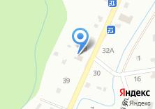 Компания «1001 ночь» на карте