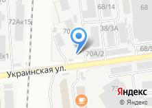 Компания «Магазин морепродуктов» на карте
