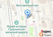 Компания «Куин-экспресс» на карте