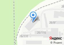 Компания «Мир Упаковки торговая компания» на карте