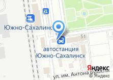 Компания «Мелочи жизни» на карте