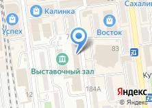 Компания «Дарю Тебе» на карте
