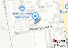 Компания «Сахалинский линейный отдел МВД России на транспорте» на карте