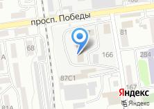 Компания «GroupST» на карте