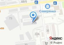 Компания «Купитемебель.рф» на карте