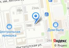 Компания «За Государственность и Духовное возрождение Святой Руси» на карте