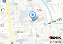 Компания «SвойWIFI» на карте