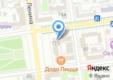 Компания «Межрегиональная коллегия адвокатов г. Москвы» на карте
