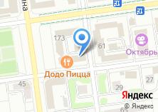 Компания «Лэнгвидж» на карте
