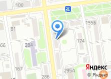 Компания «Компьютерный салон на ул. Ленина» на карте