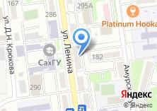 Компания «Серебряный Стиль» на карте