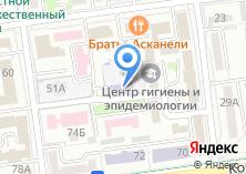 Компания «Детский сад №13» на карте
