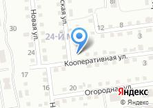 Компания «Компания по аренде кран-балки и эвакуатора» на карте