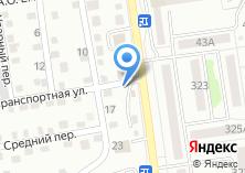 Компания «Мастерская по ремонту обуви и заточке инструментов» на карте