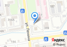 Компания «ТопГир» на карте