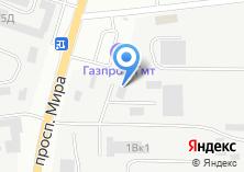 Компания «ГрандПлюс» на карте