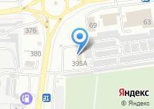 Компания «АвтоЛэнд» на карте