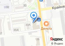 Компания «Бир Хоф» на карте