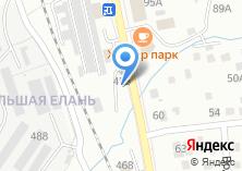 Компания «Служба заказа спецавтотехники» на карте