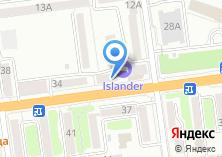 Компания «Мелиор» на карте