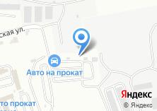 Компания «Витар» на карте
