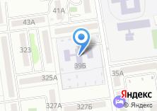 Компания «Ониона» на карте