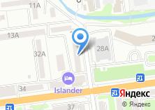 Компания «ГеоМар» на карте