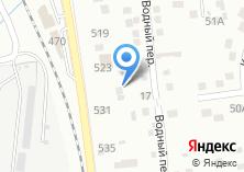 Компания «Мастерская взрослых игрушек» на карте
