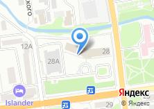 Компания «Эксон Нефтегаз Лимитед» на карте