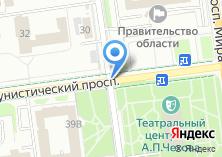 Компания «Компания афоня-мастер» на карте